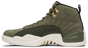 super popular c084f 901ed Air Jordan 12 Retro CP3 'Class of 2003'