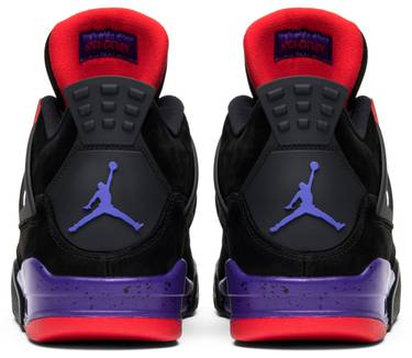 the best attitude 52994 93124 Air Jordan 4 Retro NRG 'Raptors'