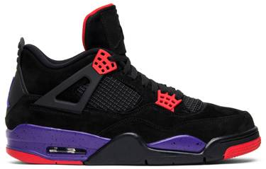 22608260c7acfa Air Jordan 4 Retro NRG  Raptors  - Air Jordan - AQ3816 065