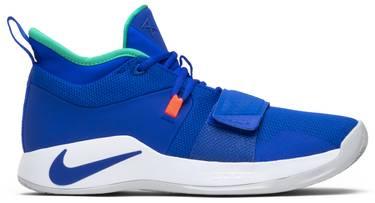 b5808804588 PG 2.5  Fortnite  - Nike - BQ8452 401