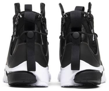227a048208 Acronym x Air Presto Mid 'Olive' - Nike - 844672 200 | GOAT