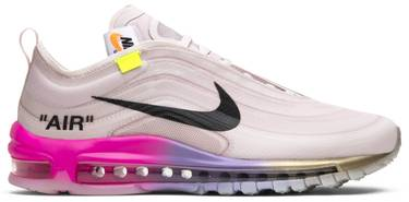 buy online 59123 e4b9f Serena Williams x OFF-WHITE x Air Max 97 OG 'Queen'