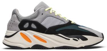 6574d8d23 Yeezy Boost 700  Wave Runner . This inaugural colorway of Kanye West s ...
