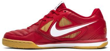c26dd1f2b Supreme x Gato SB  Red  - Nike - AR9821 600