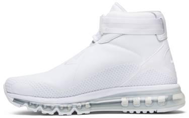 982ae248c8 Kim Jones x Air Max 360 High KJ 'White' - Nike - AO2313 100 | GOAT