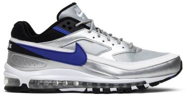 save off 871a0 7edc7 Air Max 97BW - Nike - AO2406 002  GOAT