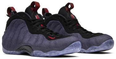 big sale 4a39f b1867 Air Foamposite One 'Denim'
