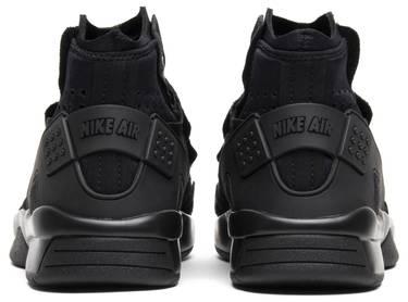 5c1270468346 Comme des Garçons x Air Mowabb  Black  - Nike - AV4438 001