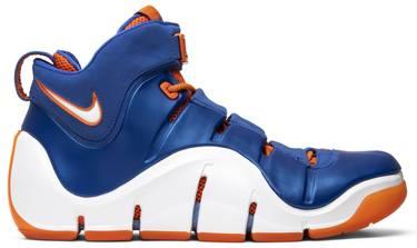 bf37cb3e3d05 Zoom LeBron 4  Birthday  - Nike - 314647 511