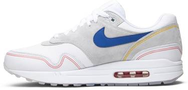 newest collection 8dce8 87958 Air Max 1  Centre Pompidou by Day . Nike