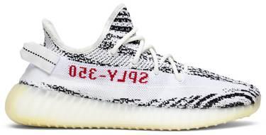 yeezy boost 350 v2 zebra adidas