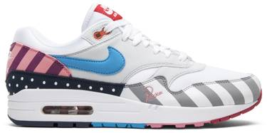 on sale 631d3 e00f5 Parra x Air Max 1 'Parra' 2018