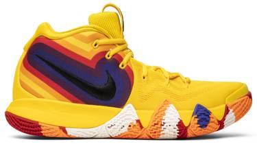 separation shoes 15d78 d6abc Kyrie 4 '70s'