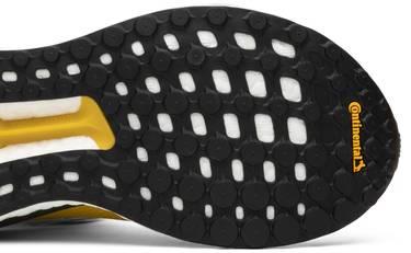 c2cfa28308e87 Pharrell x Wmns Solar Hu Glide  Yellow  - adidas - DB3038