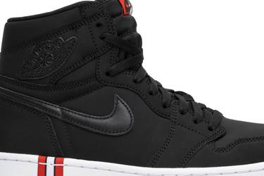 finest selection 091a2 83a9a Paris Saint-Germain x Air Jordan 1 Retro High OG