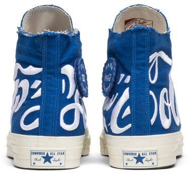 a609614e87d Kith x Coca-Cola x Chuck 70 High 'Friends & Family' 2018 - Converse ...