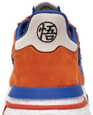 new product 1387b d63c5 Dragon Ball Z x ZX 500 RM 'Son Goku'