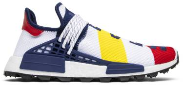 sale retailer e3aa9 15613 Pharrell x Billionaire Boys Club x NMD Human Race Trail 'BBC'