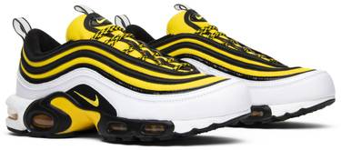 ca80401745 Air Max Plus 97 'Frequency Pack' - Nike - AV7936 100 | GOAT