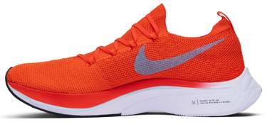 2e6c94a4f1ac5 Zoom Vaporfly 4% Flyknit  Bright Crimson  - Nike - AJ3857 600