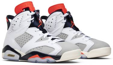 huge discount 2e8d5 72d1c Air Jordan 6 Retro 'Tinker'