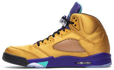5ff84ac0a93f Air Jordan 5 Retro NRG  Fresh Prince  Friends   Family - Air Jordan ...