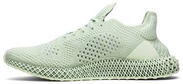 new style 61125 e175e Daniel Arsham x Futurecraft 4D 'Aero Green'
