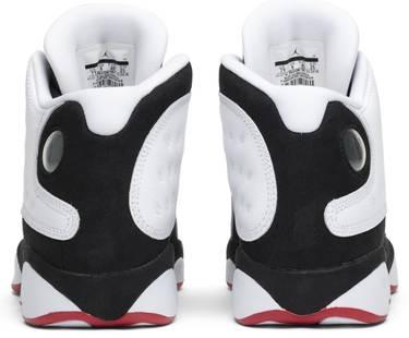 9c3d6411a1276a Air Jordan 13 Retro GS  He Got Game  - Air Jordan - 884129 104