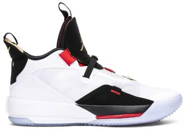 b693313ee24777 Air Jordan 33  Future of Flight  - Air Jordan - AQ8830 100