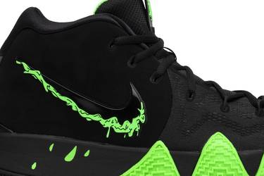 official photos 9367d 7cbd5 Kyrie 4 'Halloween'