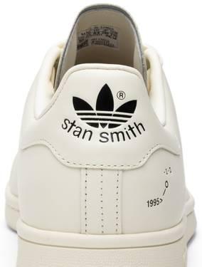 finest selection 2404a 2dc90 Raf Simons x Stan Smith 'Cream White'