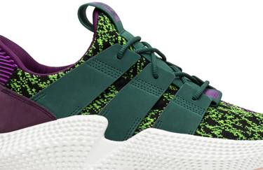 sports shoes 801b5 ae5f9 Dragon Ball Z x Prophere Cell