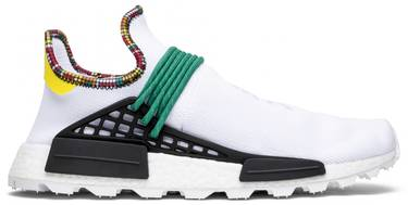 920fbd6923466 Pharrell x NMD Human Race  Inspiration Pack  - adidas - EE7583