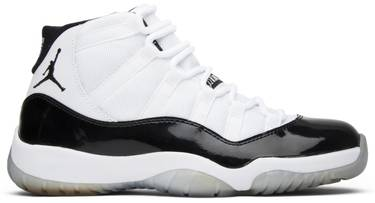 online store 04f3f 41a21 Air Jordan 11 Retro 'Concord' 2011