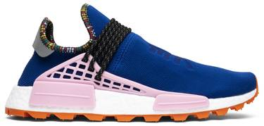 reputable site 31788 aec85 Pharrell x NMD Human Race 'Inspiration Pack'