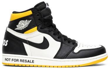 fcd8037f230174 Air Jordan 1 Retro High OG NRG  Not For Resale  - Air Jordan ...