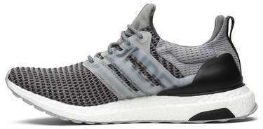 online store 86171 72ac5 Undefeated x UltraBoost 'Shift Grey'