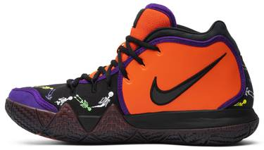 brand new 8c8bd 97bb0 Kyrie 4 PE 'Day of the Dead'