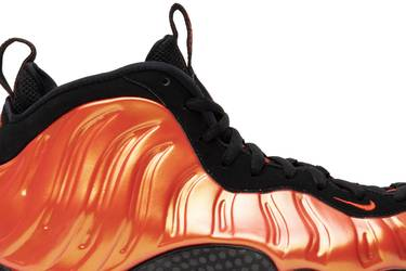 on sale 49e9c 8f271 Air Foamposite One 'Habanero Red'
