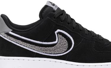 hot sale online 0f457 a00a0 Air Force 1 '07 LV8 'Chenille Swoosh'