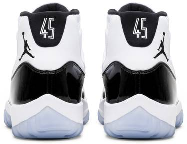 quality design 00aff f4ff4 Air Jordan 11 Retro 'Concord' 2018