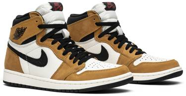 8176c3e851f Air Jordan 1 Retro High OG 'Rookie of the Year' - Air Jordan ...