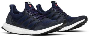 size 40 53067 f1e84 Kinfolk x UltraBoost 'Night Navy'