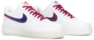 8c2075cb4f218 Air Force 1 'De Lo Mio' - Nike - BQ8448 100   GOAT