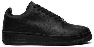 new product 2c19b 40de3 Air Force 1 Low Supreme  Seamless Ostrich  Sample