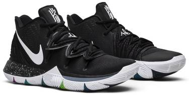 low priced 46f57 2c6ce Kyrie 5 'Black Magic'