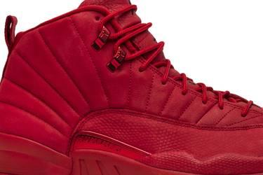 quality design ef367 95888 Air Jordan 12 Retro  Gym Red