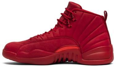 0fd80faf1cef3 Air Jordan 12 Retro  Gym Red  - Air Jordan - 130690 601
