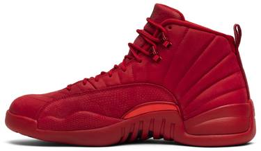 f4f8d279 Air Jordan 12 Retro 'Gym Red' - Air Jordan - 130690 601 | GOAT