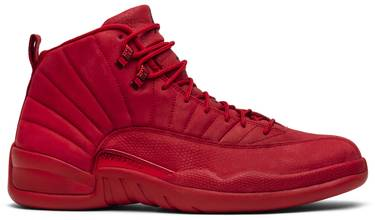 fa3ccab6b2e Air Jordan 12 Retro  Gym Red  - Air Jordan - 130690 601
